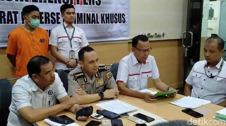 Polda Aceh Sita 12 Pucuk Senjata Api dari KKB Sepanjang 2019
