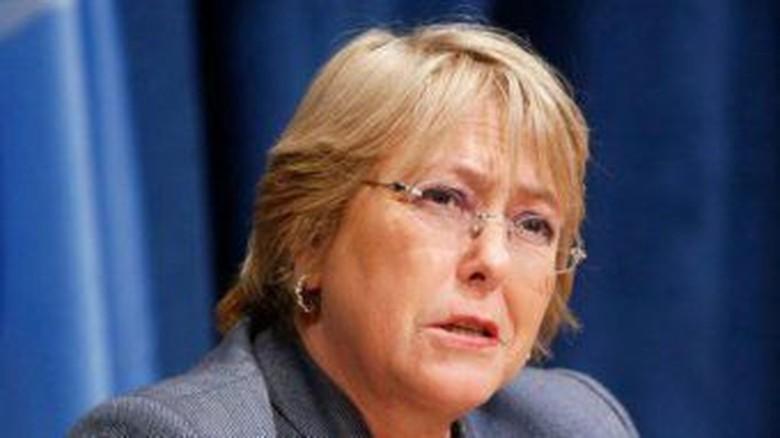 Komisaris Tinggi PBB untuk HAM Kritik Kebijakan Australia terhadap Pengungsi