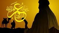 Kisah Sahabat Nabi: Umar bin Khatab yang Keras Tapi Lembut