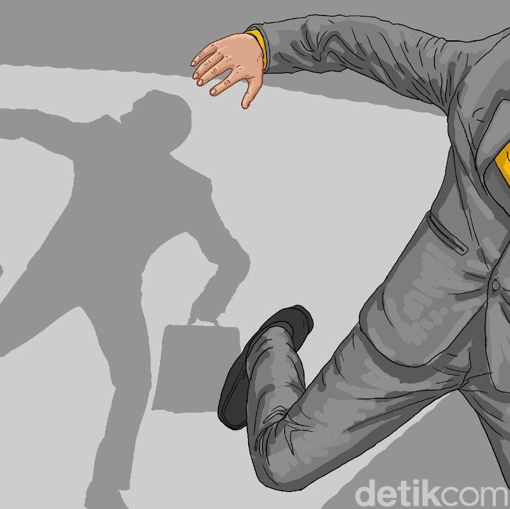 Ada Lagi Aksi Pencuri di Medan, Kali Ini Satu Tabung Gas 3 Kg Digondol
