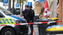Penembakan di Dekat Sinagoge Jerman, Ada Beberapa Tersangka yang Kabur