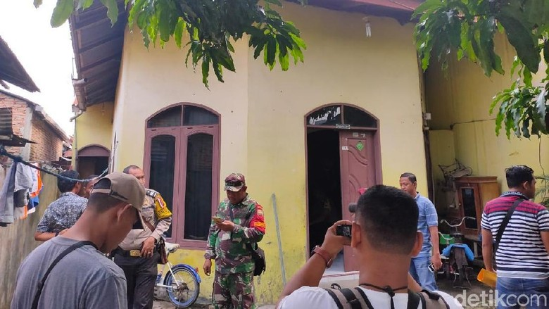 Polisi: Penusuk Wiranto Sejak 2016 Tinggalkan Medan