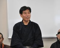 Jinichi Kawakami (Japan Ninja Council)