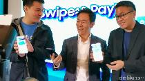 Samsung Pay Gandeng DANA dan Gopay