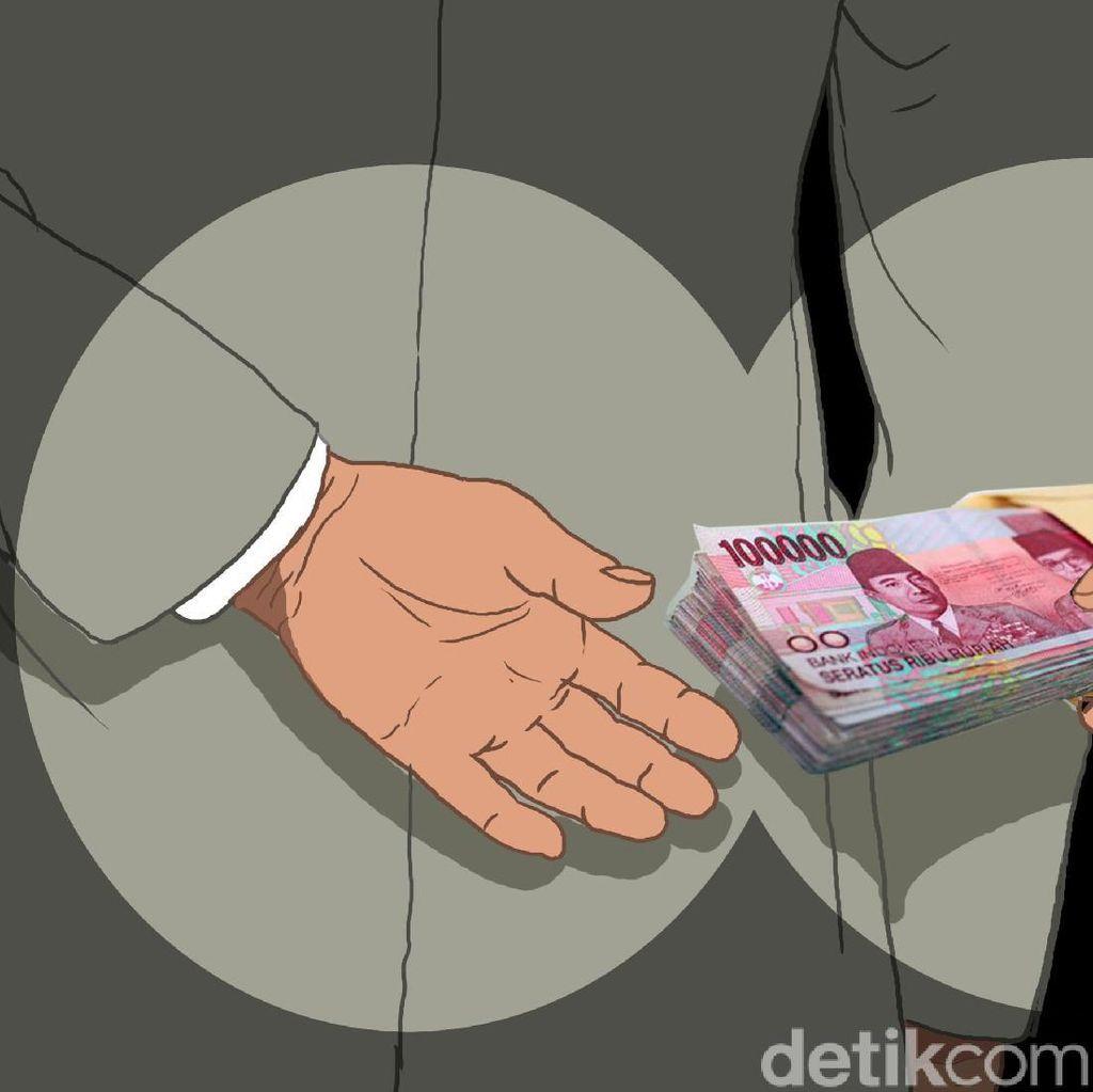 Kejaksaan Tetapkan Direktur BUMD di Banten Jadi Tersangka Korupsi
