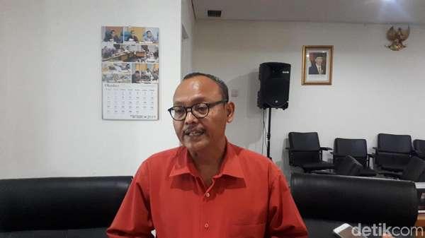 Gerindra Sebut Tak Perlu Pansus Baru untuk Pemilihan Wagub DKI Jakarta
