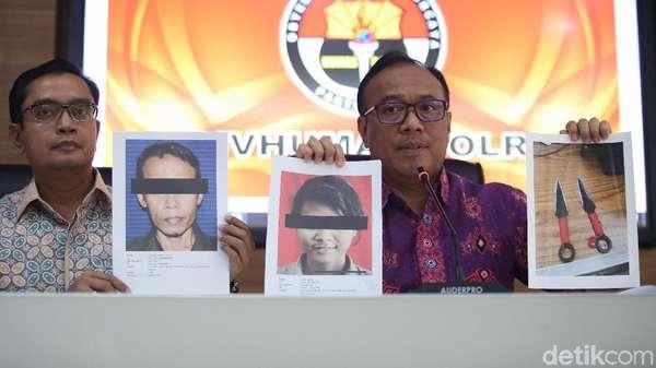 Polri Akan Perberat Sanksi Abu Rara yang Perintahkan Anak Serang Polisi