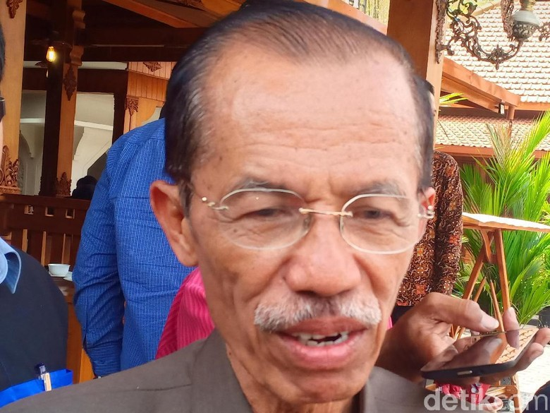 Bupati Magetan Terus Tagih Janji Jokowi Soal Exil Tol, Hasilnya?