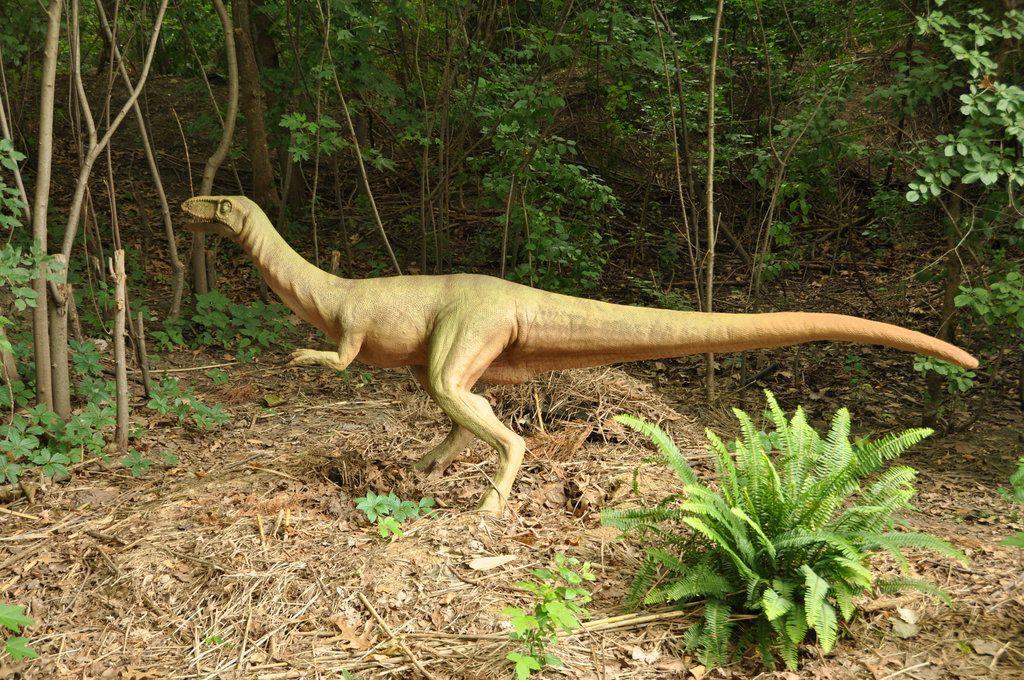 Deretan Dinosaurus Paling Mematikan Foto 6