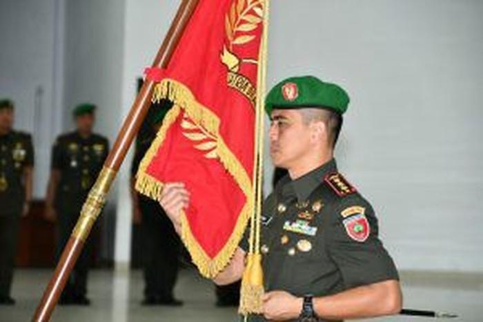 Foto: Kolonel Hendi Suhendi. (Dok TNI AD)