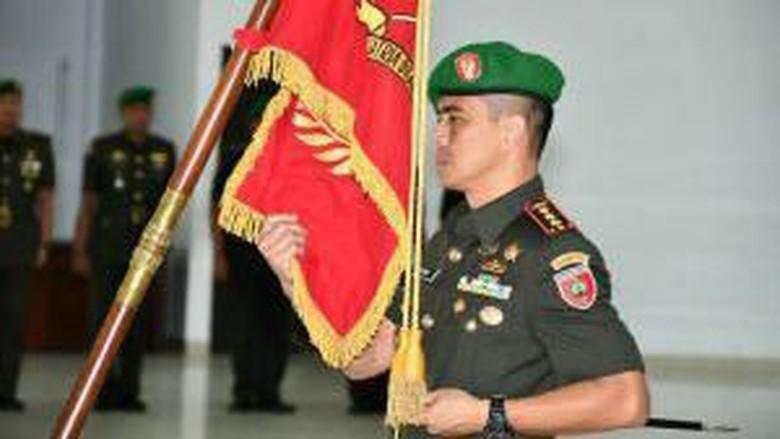 Hukum Disiplin Militer Jadi Dasar Hukuman Dandim Kendari Akibat Posting Istri