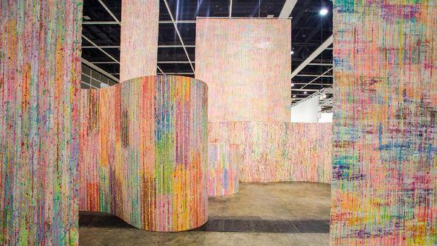 Museum MACAN Gandeng Perupa Thailand Mit Jai Iin untuk Ruang Seni Anak