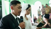 Pria Hanya Keluarkan Rp 6 Juta untuk Nikah, Ini Caranya Berhemat yang Viral