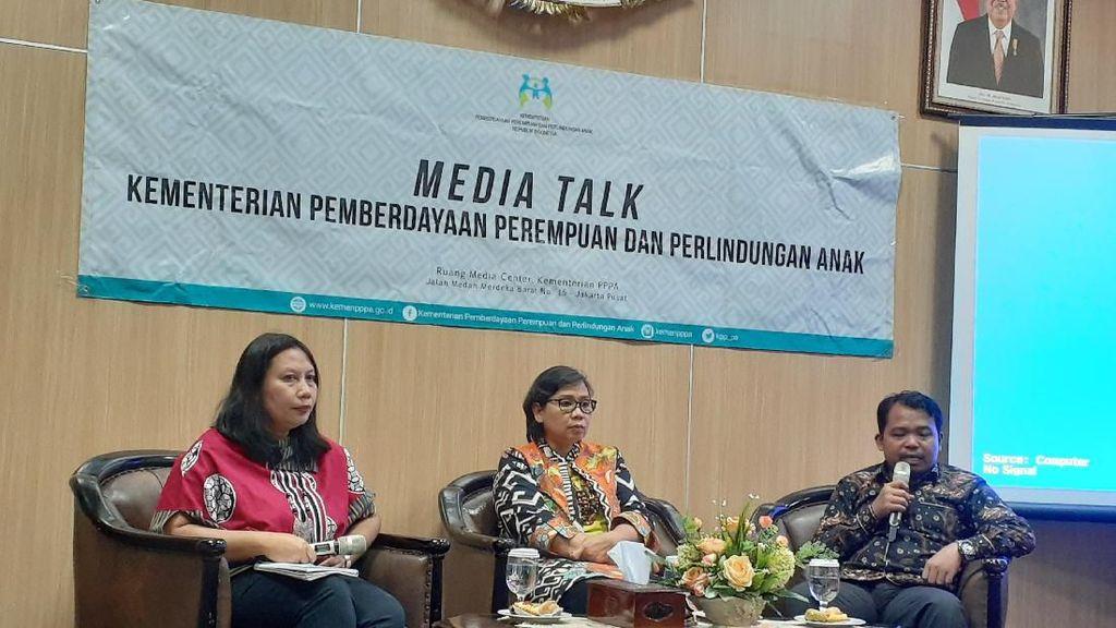 Kementerian PPPA Sebut Ada Peran Teknologi yang Picu Anak Ikut Demo