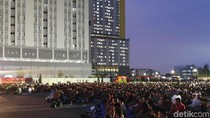 Anies hingga Kapolda Metro Berdoa untuk Kelancaran Pelantikan Presiden