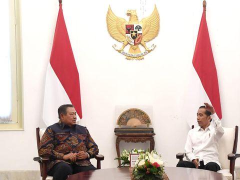 Prabowo-Paloh Capai Kesepakatan, Demokrat Lempar Serangan