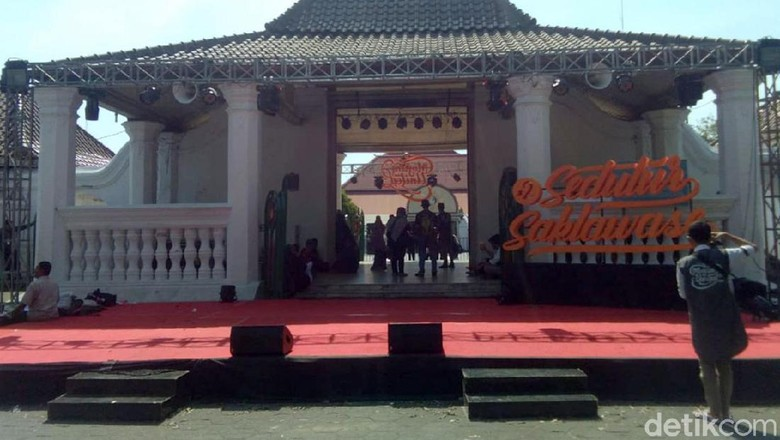 Tak Diizinkan di Kauman, Acara Muslim United Dipindah ke Jogokariyan