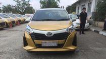 Toyota Calya Sudah Lama Ditaksir untuk Jadi Taksi