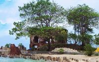 Pulau Cipir.