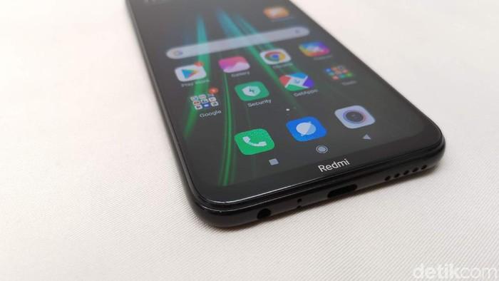Ponsel Xiaomi Redmi. Foto: detikINET/Anggoro Suryo Jati