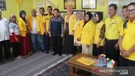 Maju di Pilkada 2020, Wali Kota Banjamasin Lamar ke Partai Golkar