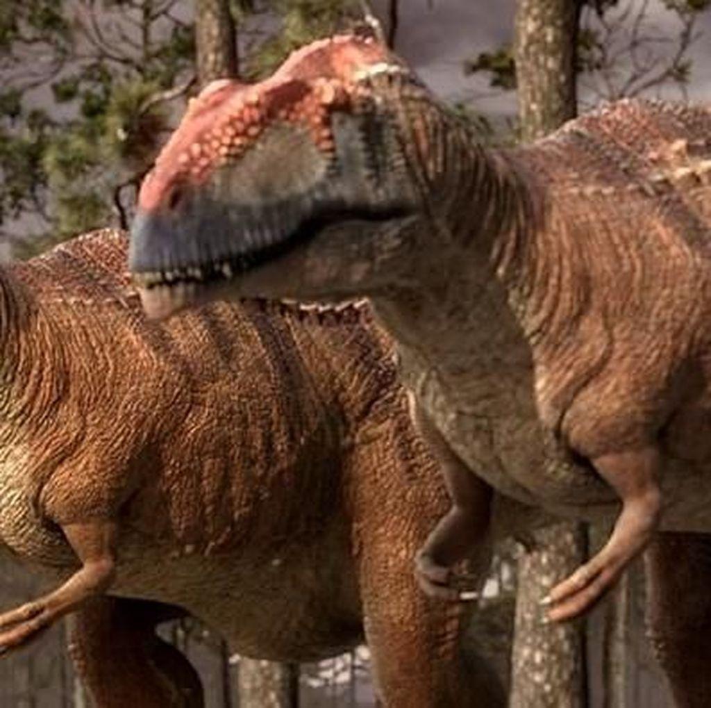 Deretan Dinosaurus Paling Mematikan