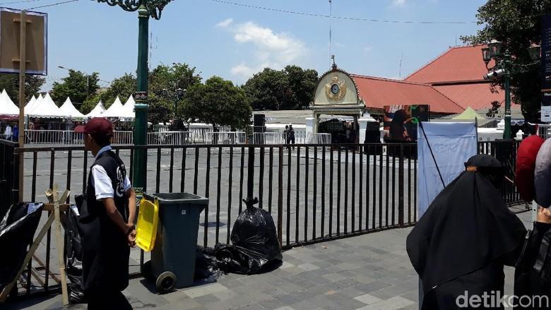 Tak Berizin, Muslim United Tetap Digelar di Masjid Gedhe Yogya Hari Ini
