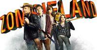 Zombieland jadi film zombie terbaik.
