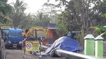 Pipa Pertamina di Cilacap Sempat Bocor, Ini Curhat Warga