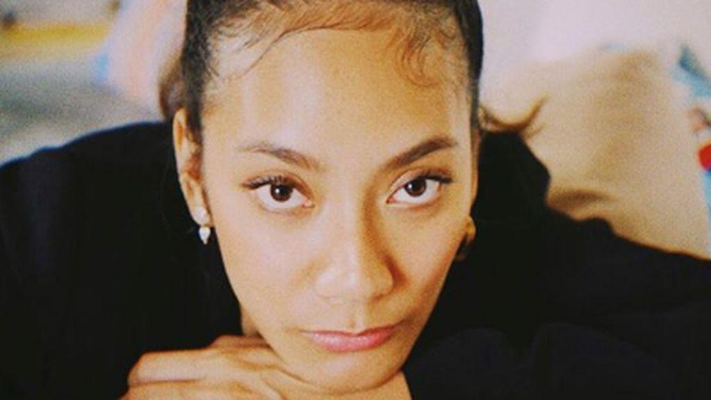 Foto Telanjang Tara Basro Hilang, Kominfo: Melanggar UU ITE