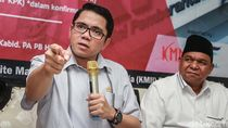 Arteria Dahlan: Kalau Saya Disebut Tukang Bacot, Jubir KPK Lebih dari Itu