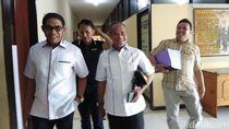 Diperiksa Polisi Soal Fitnah Gubernur Nurdin, Kadir Halid Dicecar 18 Pertanyaan