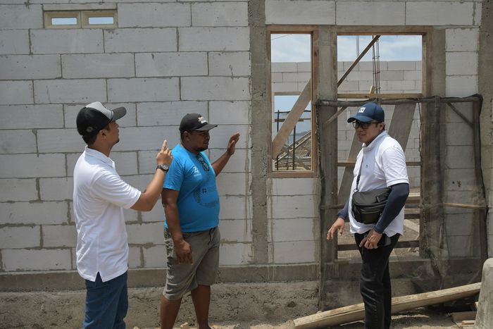 Acara itu digelar berbarengan dengan rangkaian acara Rakor BUMN pekan lalu di Labuan Bajo, NTT yang juga dihadiri oleh Menteri BUMN Rini Soemarno. Foto: dok. Bank BTN