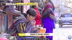 Rowoon Extraordinary You Kulineran di Nepal, Intip Keseruannya