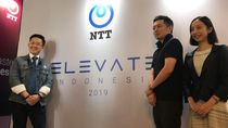 Kompetisi Startup Berhadiah Rp 140 Juta, Mau Ikut?