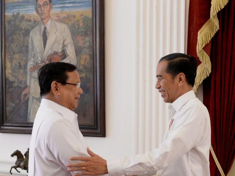 Setengah Hati Koalisi Jokowi Terima Tambahan Koalisi