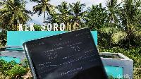 Tak Kalah dari Jakarta, Kecepatan 4G di Sorong Tembus 52 Mbps