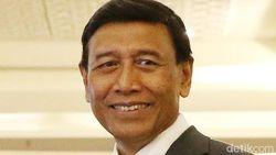 Digugat Rp 44 M, Bambang: Uang Dolar Singapura Wiranto Kedaluwarsa!
