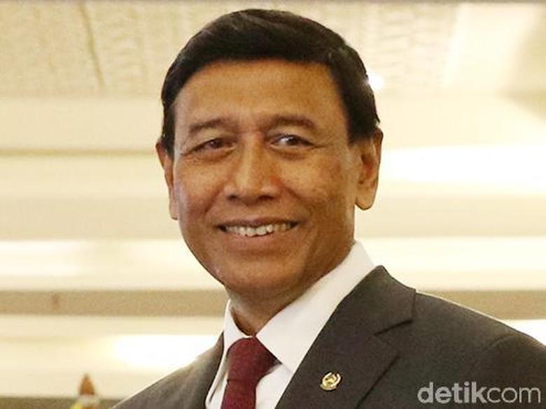 Ini Asal-usul Uang Rp 23 M Wiranto yang Dititip ke Bambang Sujagad