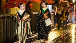 Kyoto yang Sempat Lelah dengan Ulah Turis, Kini Bisa Tersenyum