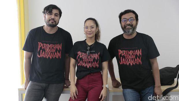 Yang Ajaib dari Joko Anwar untuk 'Perempuan Tanah Jahanam'