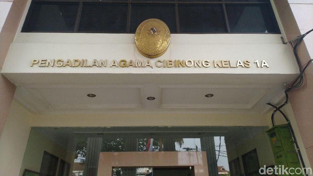 Ada 3.880 Kasus Perceraian di Kabupaten Bogor Sepanjang Januari-Agustus 2019