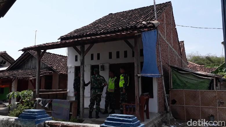 Keinginan FD Menikah dengan SA Penusuk Wiranto Ditolak Keluarga