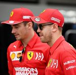 Soal Kisruh Team Order di GP Rusia, Leclerc: Sudah Beres