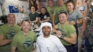 Mengenal Astronot Pertama Arab yang Yakinkan Bumi Bulat