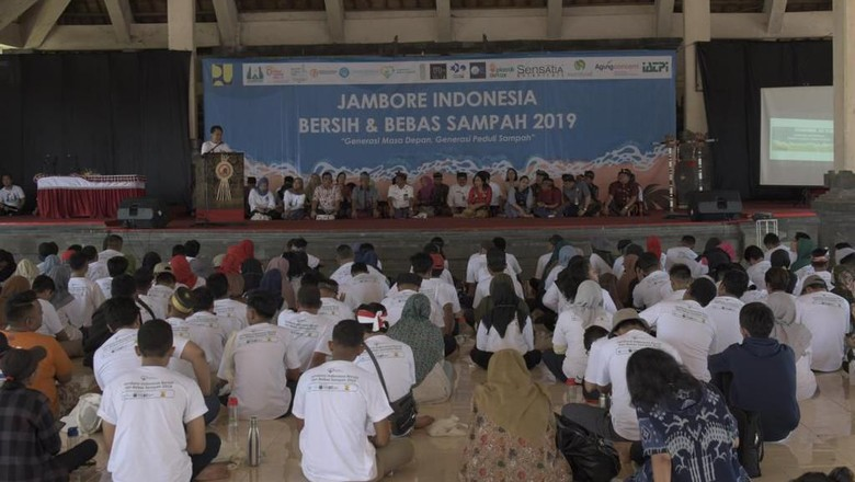 Strategi Tangani Sampah di Indonesia