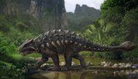 Fakta Unik: Dinosaurus Alami Hari Lebih Pendek Ketimbang Kita