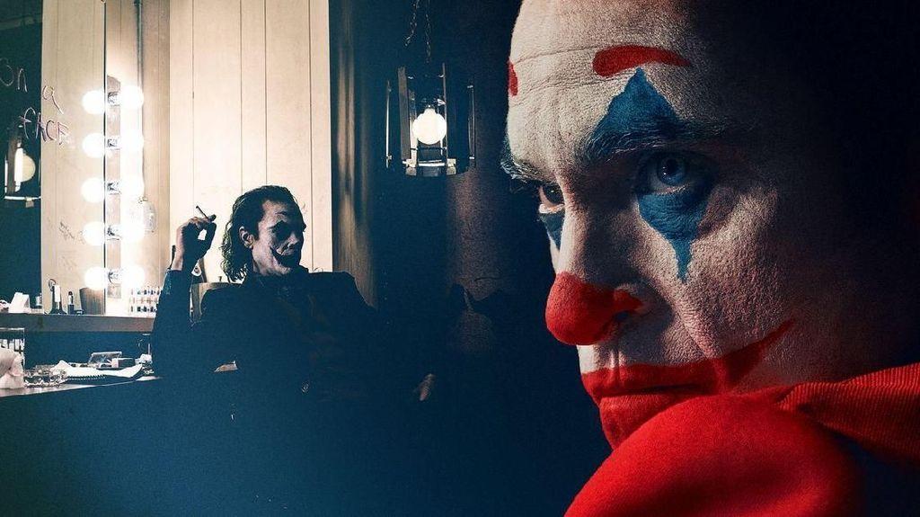 Netizen Kepo ke Wikipedia, dari Joker hingga Avengers: Endgame