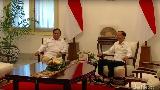 Prabowo Temui Jokowi, PDIP-PKB Welcome Jika Ada Koalisi Baru