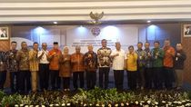 Tingkatkan Konektivitas Daerah, Kemenhub Hibahkan 37 Kapal Pelra